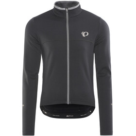 PEARL iZUMi Select Thermal Jersey Men black/black